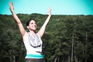 Adriana Rambay Yoga